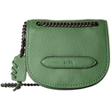 Coach Pebbled Small Shadow Crossbody