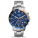Crewmaster Sport Chronograph Stainless Steel Watch