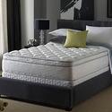 Serta Hotel Sapphire Suite Super Pillowtop Mattress Set