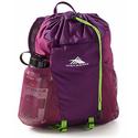 2 High Sierra 15L Backpacks In A Bottle