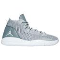 男款Air Jordan 灰色篮球鞋