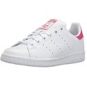 Adidas Originals Girls' Stan Smith J Skate Shoe