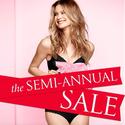 Victoria's Secret: Semi-Annual Sale