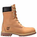 Men's 8 in Waterproof Boots