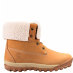 Women's Fleece Boots