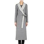 The Row Naleko Belted Coat