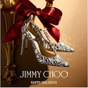 Saks:Up to 70% OFF on Jimmy Choo Women's Shoes