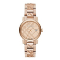 Macys: 50% OFF Select Burberry Watches