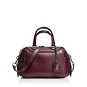 ACE Satchel in Glovetanned leather