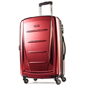 Samsonite: Extra 40% OFF Select Luggages
