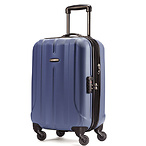 Fiero 20寸蓝色旅行箱