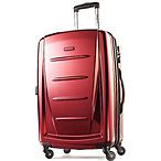 Reflex 2 28寸红色旅行箱