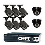 HeritageHD Surveillance System