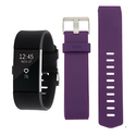 Fitbit Charge 2 运动手环 + 额外手环带
