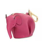 Loewe Elephant Keychain