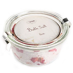 Rose Bath Salt