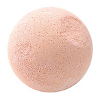Honey Peach Bath Ball