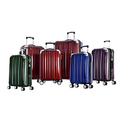 Olympia USA Whistler Hardcase Spinner Set (3-Piece)
