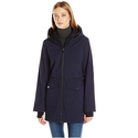 French Connection Women's Softshell Anorak