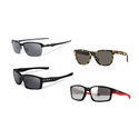 Oakley Men's Sunglasses with UV Protection