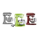 KitchenAid 6-Quart Professional 600 Series Stand Mixer