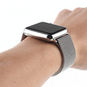 Penom 38mm Stainless Steel Band for Apple iWatch Sports Edition