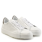 Jil Sander 全皮运动鞋
