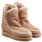 MOU 雪地靴