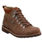 男款秋冬短靴