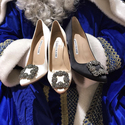 Neiman Marcus: Up to $275 OFF with $1000+ Manolo Blahnik Purchase