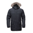 The North Face McMurdo Down Parka II- Men's