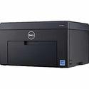 Dell C1760nw Color Laser Printer