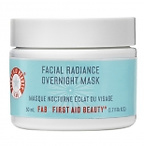 Facial Radiance Overnight Mask