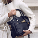 Coach: Up to 50% OFF Swagger Handbags
