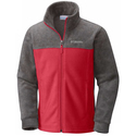 Columbia Boys' Steens Mt™ II Fleece