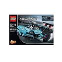 LEGO 乐高机械组42050 直线赛车