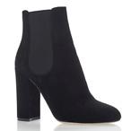Dolce & Gabbana 麂皮短靴
