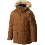 男款保暖夹克