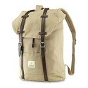 NordicTrack Men's Canvas Traveler Backpack