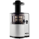Omega VSJ843QS Ultra-Low Speed Masticating HD Juicer