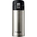Zojirushi SM-KHE36XA 0.36-Liter Stainless Steel Travel Mug