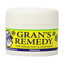 Gran's Remedy Foot Care for Smelly Feet and Footwear