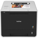 Brother Wireless Color Laser Printer