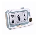 BodiMetrics Lightweight Health Performance Monitor