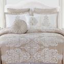 Jane Seymour Woven Jacquard Comforter Set (8-Piece)