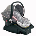 Safety 1st Light 'n Comfy Elite 婴儿安全座椅
