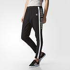 女款运动长裤