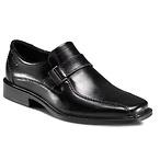男款低帮正装鞋