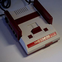 Nintendo 任天堂红白机