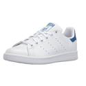 adidas 大童版蓝尾Stan Smith 小白鞋